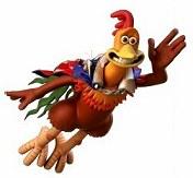 Rocky - Not a hen