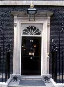 Not this particular front door