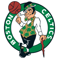 Boston Celtics - the answer to one of this week's questions