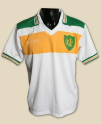 Seamus Darby's Offaly jersey