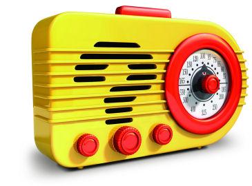 Quiz radio