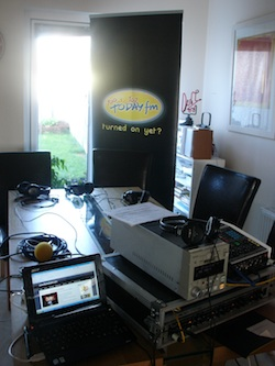 Today FM quiz table
